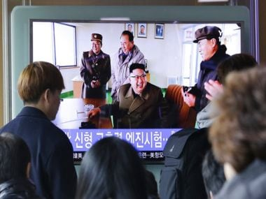 North Koreas latest missile test ends in failure, say South Korean defense officials