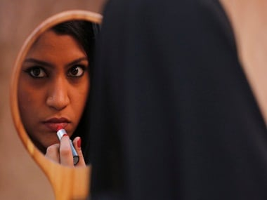 Lipstick Under My Burkha director thrilled at FCAT clearance; aims for Golden Globes