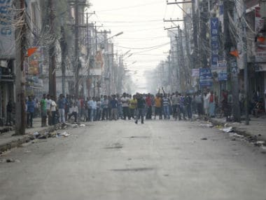Madhesi protest: Fresh agitations see Nepal on brink of crisis again ahead of local elections