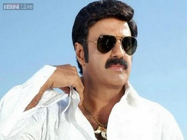 Nandamuri Balakrishnas 101st film to be directed by Puri Jagannadh: Is it Auto Johnny remade?