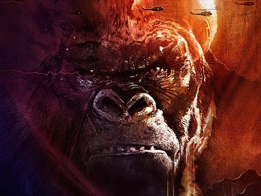 Kong Skull Island review roundup: A theory of de-evolution indeed, where VFX is king