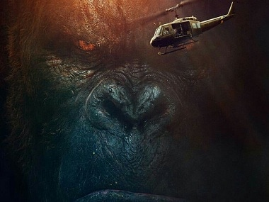 Kong: Skull Island movie review: Apocalypse Now meets a string of video game scenes