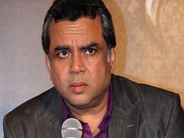 Tiger Zinda Hai adds Paresh Rawal to its cast; YRF ropes in The Dark Knight action director