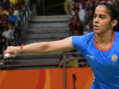 All England Championships: Saina Nehwal joins PV Sindhu in quarterfinals, HS Prannoy bows out