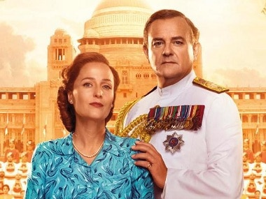 Gurinder Chadha says her film Viceroy House seeks to celebrate the freedom struggle