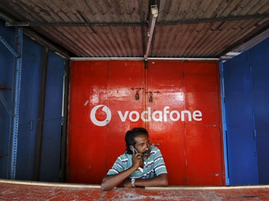 How to recharge your Vodafone number