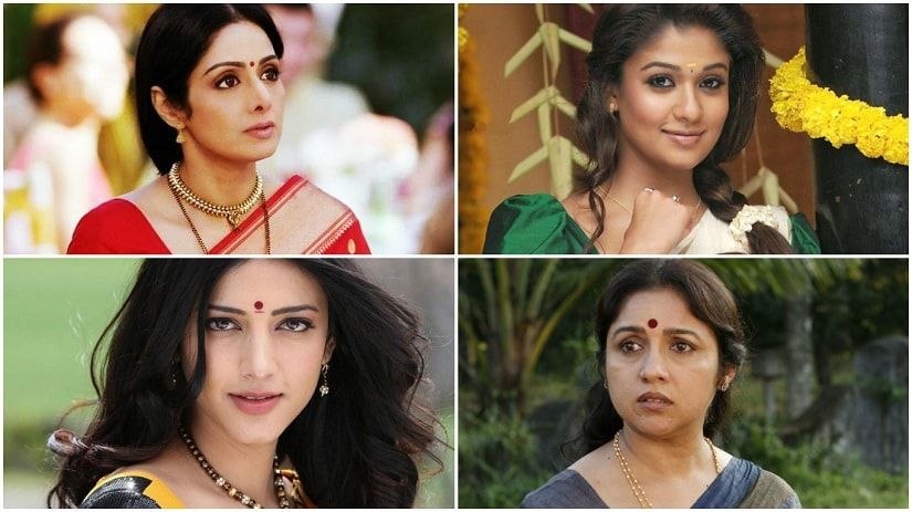 International Womens Day 2017: Scoping the dearth of realistic female characters in Tamil films