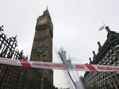 London terror attack: British-born Khalid Masood was a criminal with militant links