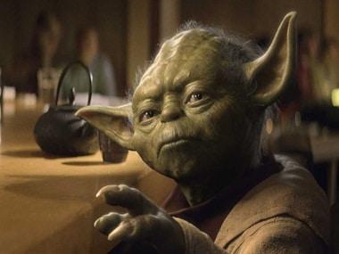 Yoda to appear in Star Wars: The Last Jedi? Frank Oz stays mum on development
