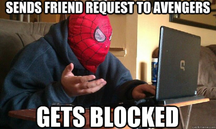11b4345a1fb649a57868394bde7eb172_-friend-request-to-avengers-memes-spiderman-avengers_625-373