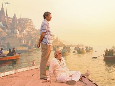 Mukti Bhawan movie review: A heartwarming tragicomic tale about life, death and reconciliation
