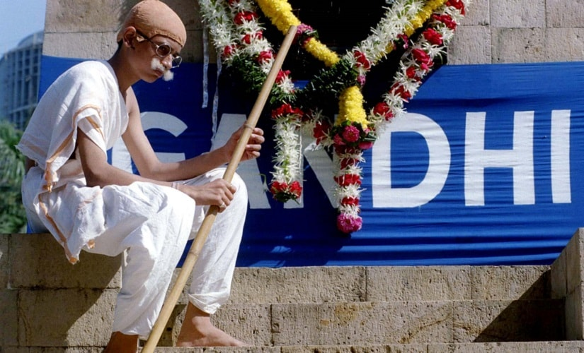 Champaran Satyagraha, 100 years on: Reimagining Gandhian politics in times of violence, greed and fear