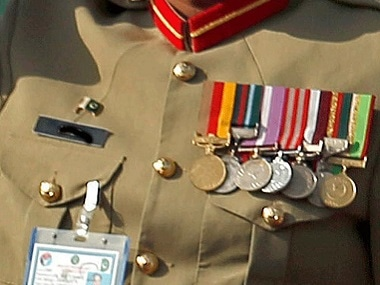 Pakistan Army. Representational image. News18