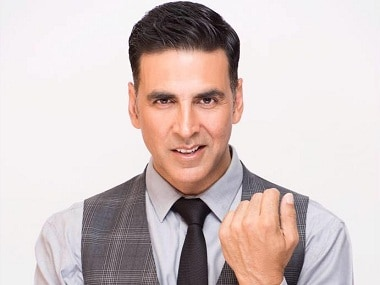 Akshay Kumar to appear as a guest on Dil Toh Pagal Hai co-star Madhuri Dixit's show Dance Deewane