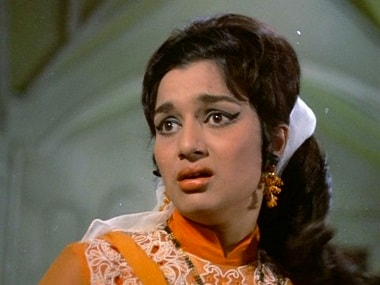 Asha Parekh on Nasir Hussain: Only man I ever loved, but I was not a home-breaker