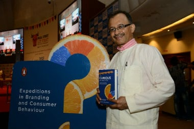 Harish Bhats 2nd book: With digital media, consumers want to have dialogue with brands