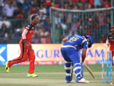 IPL 2017: From Andrew Tye, Samuel Badree's heroics to Amit Mishra's clean-up acts, all hat-tricks in the league