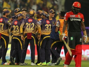 Royal Challengers Bangalore slumped to the lowest ever total on Sunday. Sportzpics
