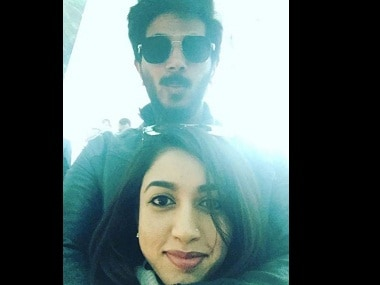 Dulquer Salmaan might be expecting his first child with wife Amal Sufiya; no formal statement yet
