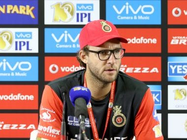 IPL 2018: Royal Challengers Bangalore head coach Daniel Vettori sees no 'Chris Gayle' fear ahead of Kings XI Punjab clash