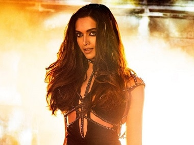 Deepika Padukone on Raabta: 'Dinesh Vijan and I literally started our careers together'