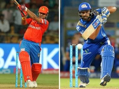 IPL 2017 Highlights, GL vs MI at Rajkot, cricket scores and updates: Mumbai win by 5 runs in super-over!