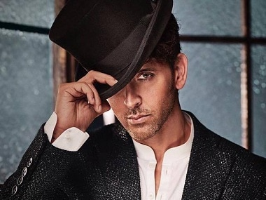 Hrithik Roshan chooses Krrish 4 over Vikas Bahls biopic on mathematician Anand Kumar
