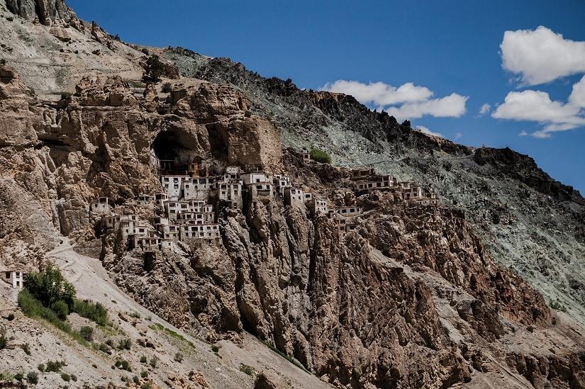 Phuktal, Zanskar Valley