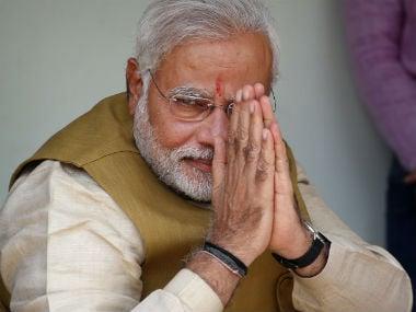 Kulbhushan Jadhav case: Narendra Modi expresses satisfaction at ICJ verdict, lauds Sushma Swaraj and Harish Salve