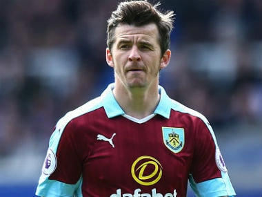 Joey Barton has 18-month betting ban reduced to five months by Englands FA following appeal