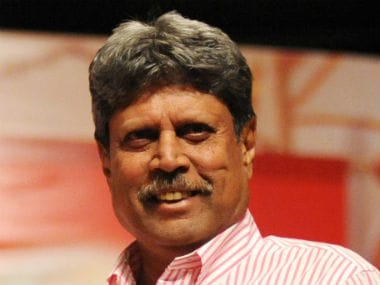 Kapil Dev says individual ego shouldn't come in way of women's cricket development