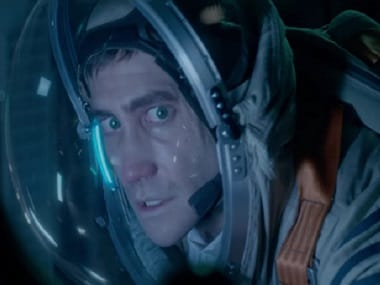 Life, and why we're fascinated with science fiction films that present aliens as a threat