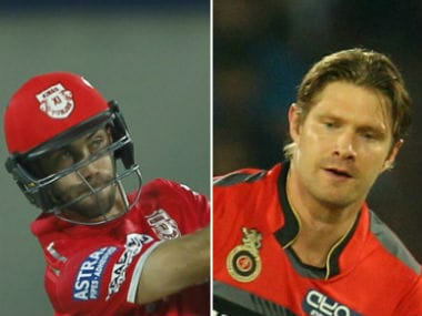 Highlights IPL 2017 KXIP vs RCB at Indore result, cricket scores and updates: Amla, Maxwell  guide KXIP to 8-wicket win