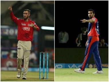 Highlights IPL 2017, DD vs KXIP, cricket scores and updates: Delhi hammer Punjab by 51 runs
