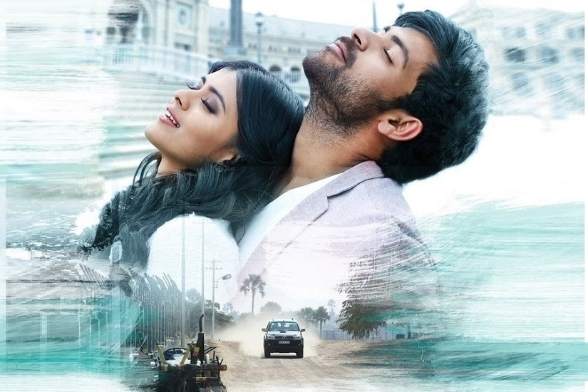 Mister movie review : Sreenu Vaitlas attempt to reinvent his style is a chaotic mess