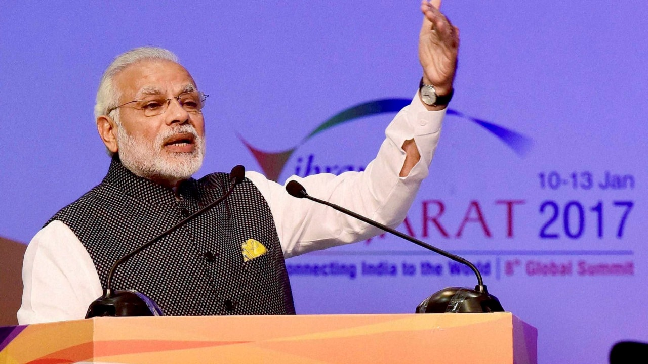 Narendra Modi in Gujarat: Highlights of PM's visit to Surat, Silvassa and Botad
