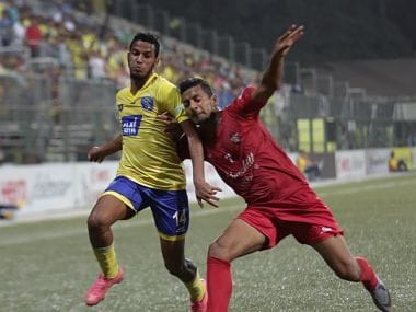 I-League: Mumbai FC slump closer to relegation after goalless draw with Churchill Brothers