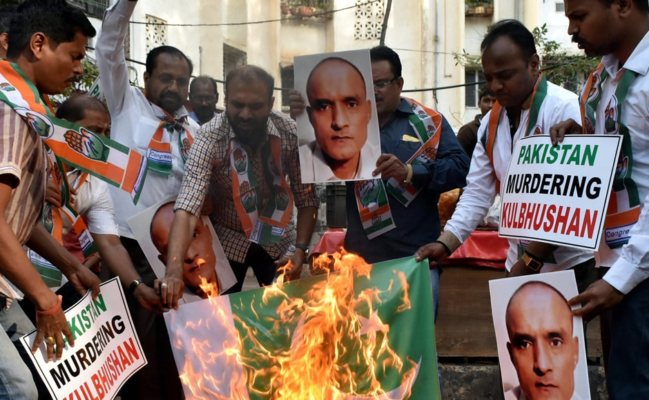 Kulbhushan Jadhav has been sentenced to death by Pakistan on charges of espionage, conducting subversive activities and waging a war against the state. PTI