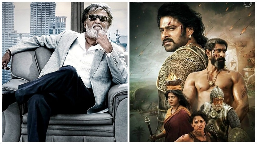 Baahubali 2 mania has only one comparable phenomenon — Rajinikanth fandom