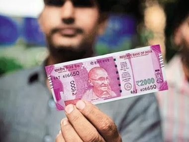 Over 3.53 lakh cases of fake currencies detected by Indian banks is highest in 8 years: Report