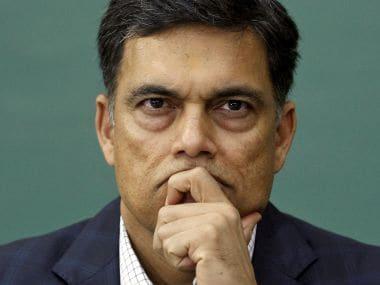 Sajjan Jindal. Reuters