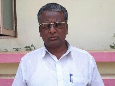 Sadiq Qureshi, Bombay Beef Dealers Association. Image courtesy: Prachee Kulkarni