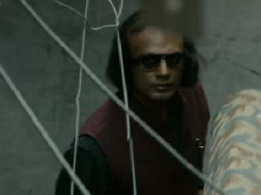 Nawazuddin Siddiqui on his role in Sridevi's Mom: 'The look took three hours to put on'