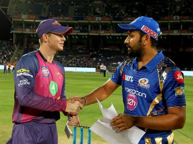 Highlights IPL 2017 MI vs RPS in Mumbai, cricket score and updates: RPS beat MI by 3 runs