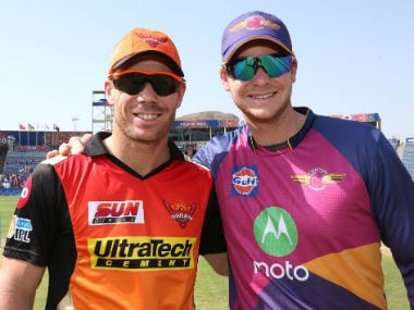 Highlights IPL 2017, RPS vs SRH in Pune, cricket scores and updates: MS Dhoni guides Pune to 4-wicket win