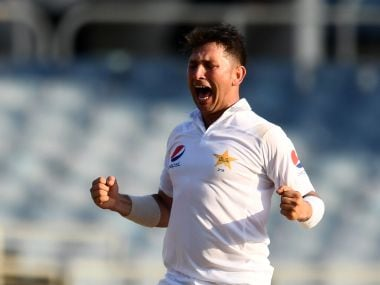 Pakistan's Yasir Shah, Babar Azam to undergo fitness test ahead of Zimbabwe tour