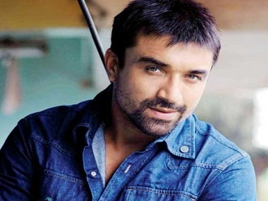 Ajaz Khan dares cow vigilantes to shut down Harley-Davidson for selling 'leather belts'