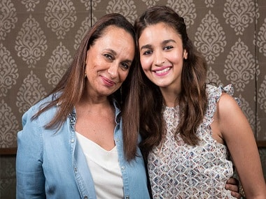 Alia Bhatt's mother Soni Razdan to return to small screen after eleven years