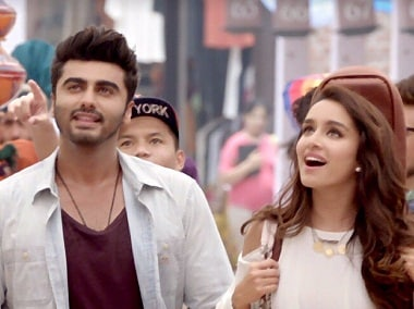 half girlfriend movie ringtone download female voice