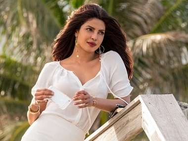 Priyanka Chopra's third Hollywood film will be a rom-com with Rebel Wilson, Liam Hemsworth?